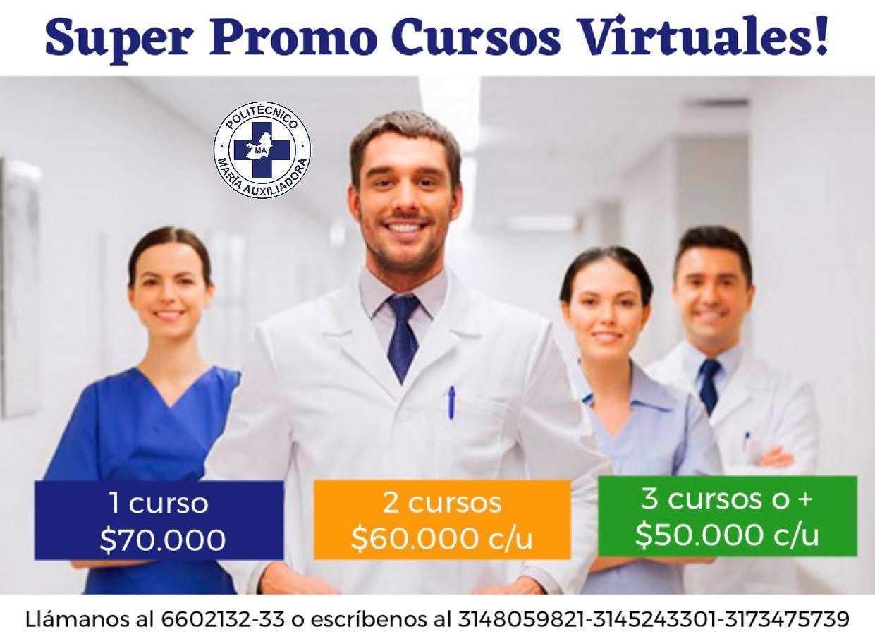 cursos virtuales promo